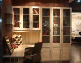 Bookcase офисной мебели способа самомоднейший (Bk-07)