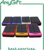 Banco de la energía solar con logotipo personalizado (AG-PB-13)