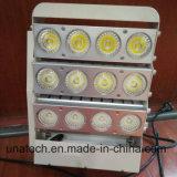 Luz al aire libre del letrero de la prueba Ad/Ads/Advertizing IP65 LED del agua de la cartelera de los media