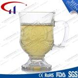 [90مل] [هيغقوليتي] فسحة فنجان زجاجيّة لأنّ قهوة ([شم8142])