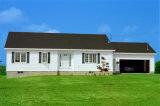 가벼운 계기 강철 구조물 모듈 건물 또는 자동차 또는 조립식 Prefabricated 집