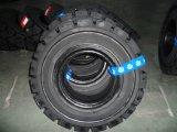 Neumático sólido fuerte estupendo 4.00-8 6.50-10 7.00-12 28*9-15 8.25-15