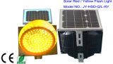 200 mm Semáforo de Advertência Solar / sinais de alarme