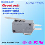 Mechanical와 Electrical Car Use를 위한 글로벌 Safety Approvals Spdt Micro Switch