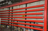 De rode Geschilderde Pijp van het Staal van de Bescherming van de Brand Sch40 met De Certificaten van de ul- FM