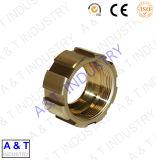 Китайские части вковки металла точности обслуживанием OEM