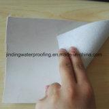 Membrana impermeável expor de Tpo para o telhado concreto