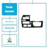 Kundenspezifisches Plastikshell-/Deckel-Motorrad/Selbstersatzteil-Plastikeinspritzung-Formteil