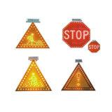 OEM /ODM 높은 빛난 LED 도로 안전 태양 주차 표시
