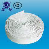 manguera agrícola flexible de la irrigación del PVC del diámetro de 20m m