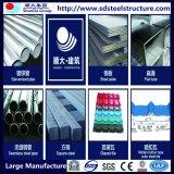 Fabricación de acero DE ACERO Estructura de acero hormigón