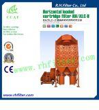 Ccaf Kassetten-Staub-Sammler für industrielle Staub-Anwendung