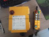 Remoto inalámbrico Interruptor F24-6D control 12V Toggle
