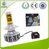 Plug and Play al por mayor de 30W de alta/baja sin ventilador haz faros LED