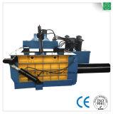 Máquina da prensa do fio de cobre da sucata de Y81f-125b com CE