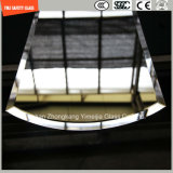 6-24mm lamellierender Glasspiegel für Hotel, Hauptdekoration