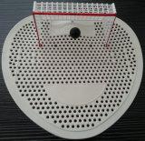 처분할 수 있는 매트 검사용 오줌병 스크린 고전