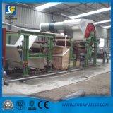 Precio de la máquina de la fabricación del rodillo enorme del papel de tejido de la servilleta de la materia prima