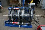 Machine de soudage à assemblage de tuyaux en PEHD 315 à 630 mm