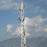 Поверхность оцинкованной стали угла GSM в корпусе Tower