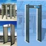 Marco de la puerta del arco Tipo Puerta de caminata a través del detector de metales