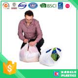 Sacchetti di plastica di carità per il servizio BRITANNICO
