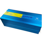 DOXIN DC12V AC220V 50Гц 60Гц 4000W солнечных домашних Чистая синусоида инвертор