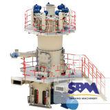 SBM alta calidad bajo precio molino de rodillos Profesional