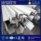 DIN 316L Barre d'angle en acier inoxydable