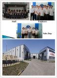 2016 Nieuwe Model40kw Het Vormen van de Slag van de Injectie van de Flessen Lvhuan van de Generator PE/PP/HDPE/LDPE van het Steenkolengas Plastic Machine
