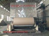 Высокоскоростные Двойн-Цилиндр и Двойн-Сушильщик могут рифля бумажная машина (1575MM)