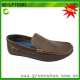 Plat chaussures occasionnel adapté pour les enfants (GS-LF75363)