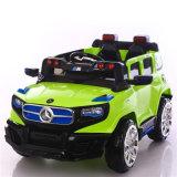 4 모터 강력한 아이 전기 RC 장난감 차