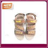 新しい通気性の夏浜のサンダルの靴