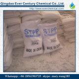 Tripolifosfato di sodio bianco della polvere del grado industriale di 94% per la fabbricazione di carta