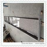 Dessus chinois de vanité de partie supérieure du comptoir de quartz de marbre de granit pour la salle de bains