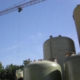 Контейнер FRP для химически контейнеров & бака консервации жары