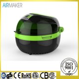 1300W de 10 litros de aire libre de aceite eléctrica Digital freidora