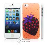 OEM Shell Téléphone IMD des étuis de protection pour iPhone 5/5S (SM-I503)