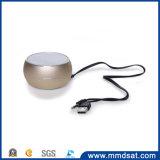 Mini altoparlante senza fili metallico portatile di R9 Bluetooth