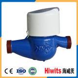 Mètre d'eau 15mm-25mm bon marché intelligent de gicleur simple de qualité