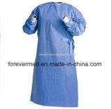 Robe chirurgicale remplaçable diplôméee par ce de SMS Nonowven
