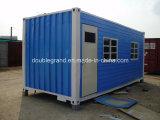 Дом контейнера легкой установки полуфабрикат