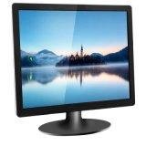 Heet verkoop het Vierkante Scherm van het 4:3 LCD van 15 Duim Monitor
