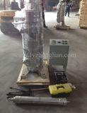 Séparateur de centrifugeuse tubulaire vierge haute vitesse pour colorant
