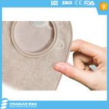 Fornecedor de China para saco de colostomia de drenagem de duas peças