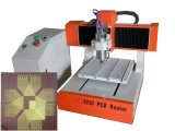 300X300 Mini PCB CNC Router Drilling Machine