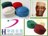 Los musulmanes de África la tapa de lana (HQ0494)