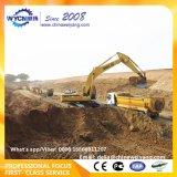 30t Sdlg Pala excavadora LG6300e de la excavadora sobre orugas