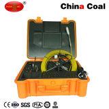 Камера CCTV змейки сточной трубы стока трубопровода V8-1288dt электрическая